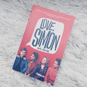 Love, Simon - Becky Albertalli SDL#152